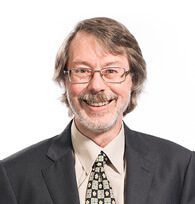 Mark Slater