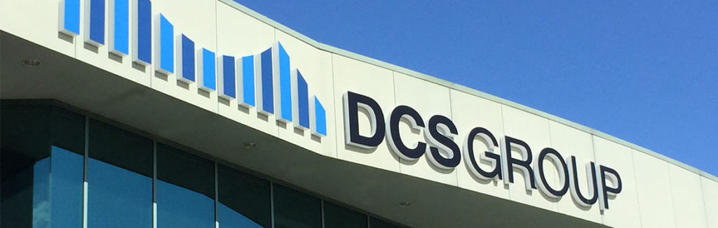 DCS Group Building Exterior Shot
